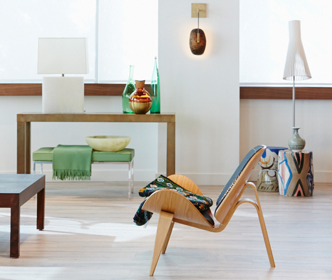 High-End Furniture And Home