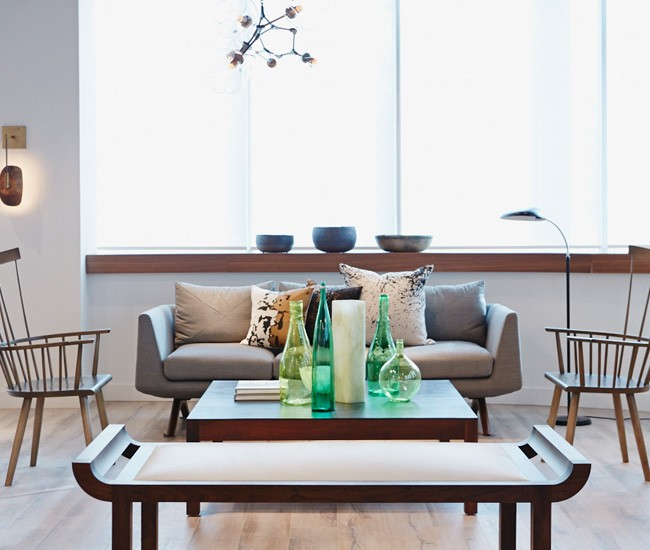 Hollace Cluny Toronto High End Furniture And Home