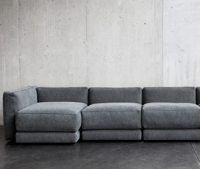 Montauk Sofa Stylish Comfortable Seating