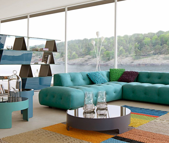 Roche Bobois Toronto | Elegant Contemporary Furniture