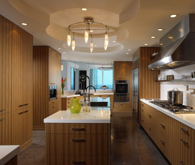 Irpinia Kitchen Cabinetry