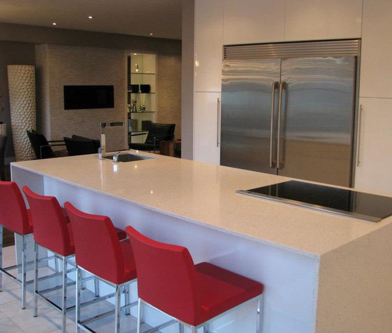 Metropolitan Kitchen Bath Cabinetry Design Toronto