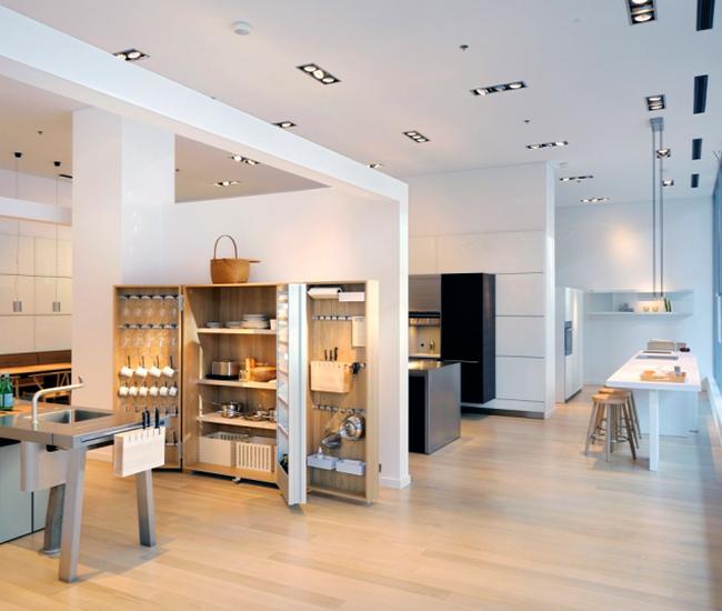 bulthaup kitchens toronto besto blog. Black Bedroom Furniture Sets. Home Design Ideas