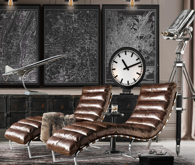 Restoration Hardware Toronto Contemporary Furniture And