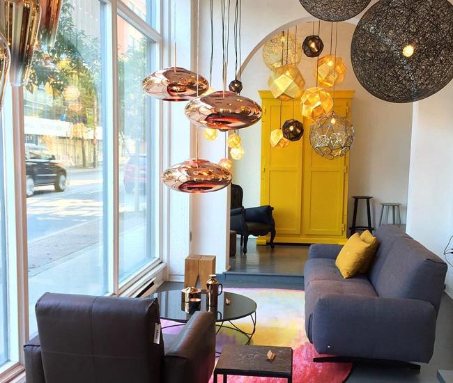 Klaus Toronto Contemporary Furniture And Home Decor