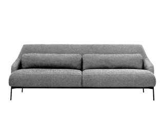 roche bobois odea sofa. Black Bedroom Furniture Sets. Home Design Ideas