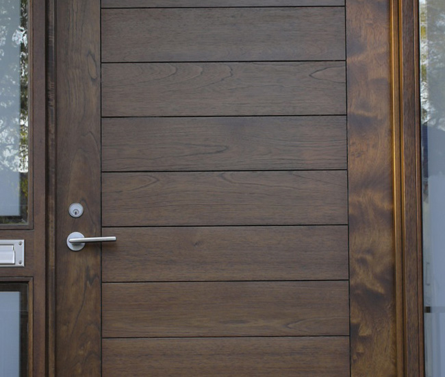 Bauhaus Custom Doors And Windows