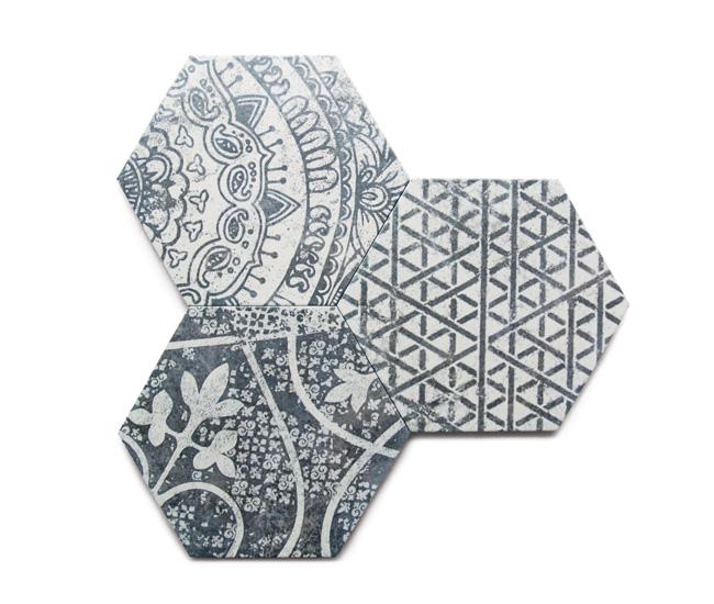 Alchimia Porcelain 9