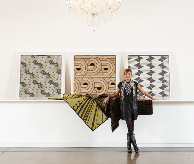Local Toronto Designers Korhani Home Carpet Designer