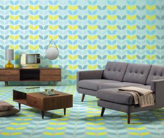 Mi casa bold accents for Mobilia furniture hire