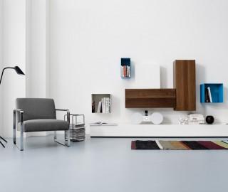 Boconcept archives designlines for Boconcept meuble tv