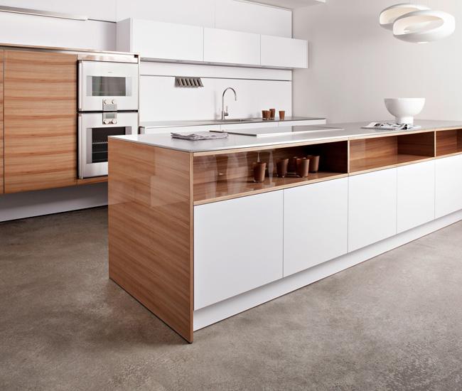 Eggersmann Toronto Contemporary Kitchen And Bath Cabinetry