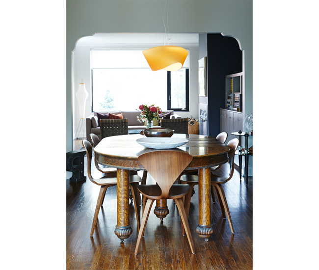Design Ideas From 10 Fresh Real Life Dining Rooms
