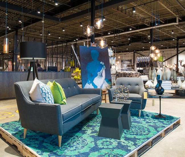 Elte Market Toronto Modern Furniture And Home Decor