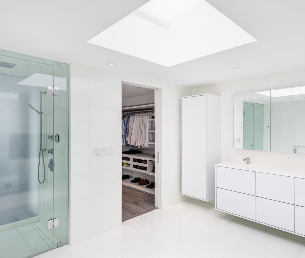 Yorkville Home Design Center: A Yorkville Reno By Audax Architecture