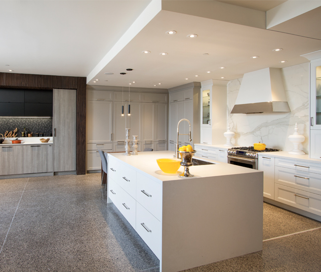 Aya Kitchens Of Castlefield Designlines