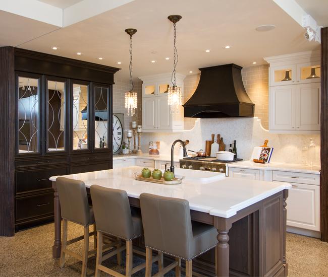 Kitchen Cabinets Castlefield Toronto