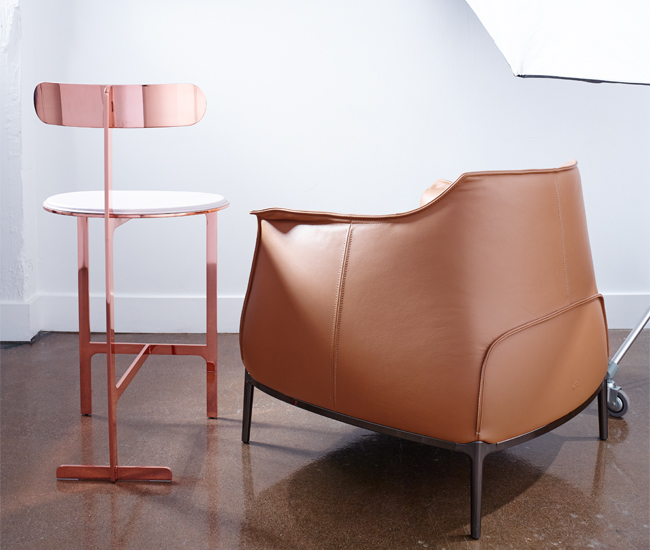7 Stunning Chairs with Beautiful Posteriors