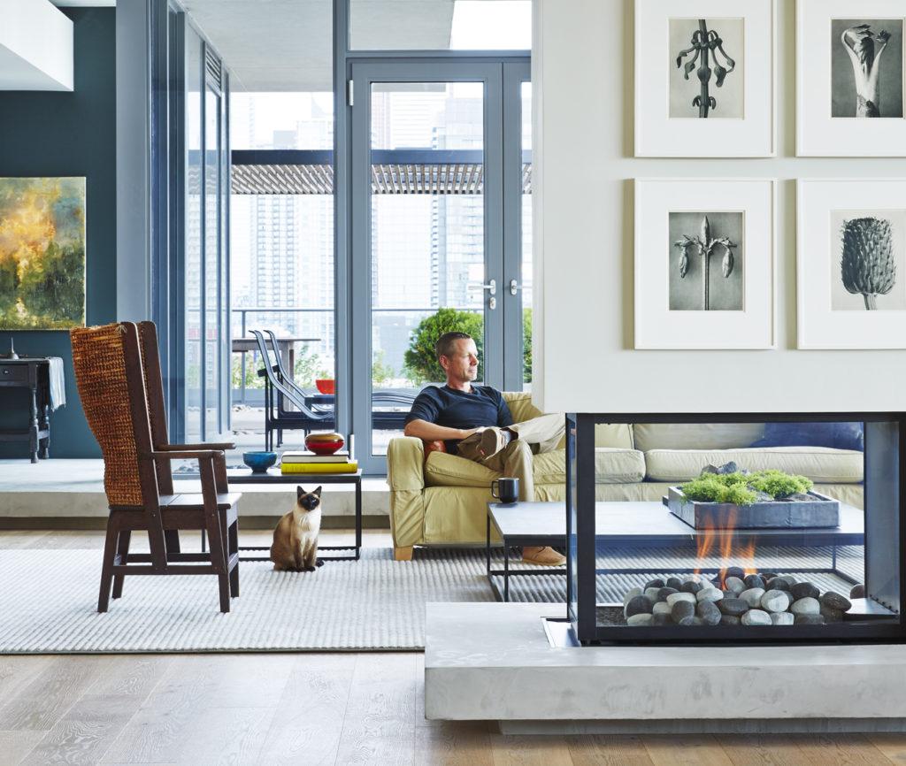 Inside Toronto S Most Masterful Penthouse