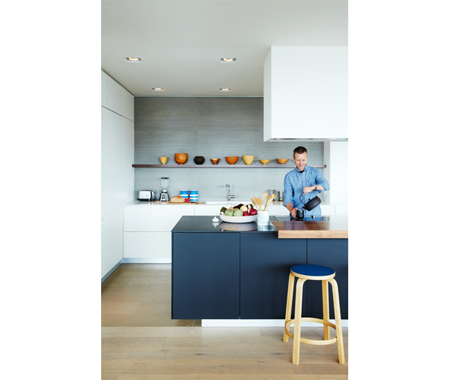 Supersize Family S Guide To The Kitchen