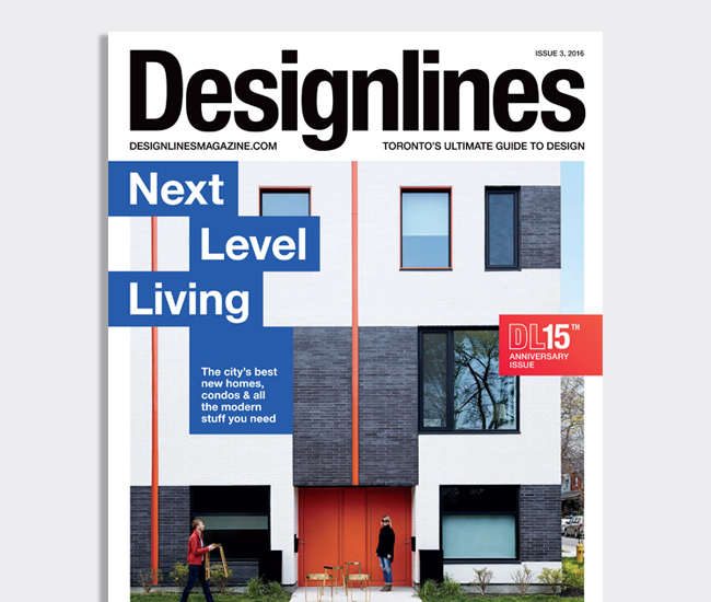 A Sneak Preview Of Our Next Level Living Issue
