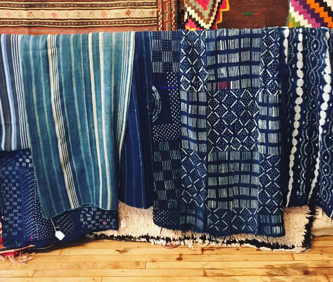 Vintage And Contemporary Moroccan Rugs