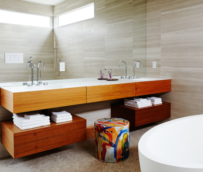 Design Ideas From 10 Real Life Toronto Bathrooms