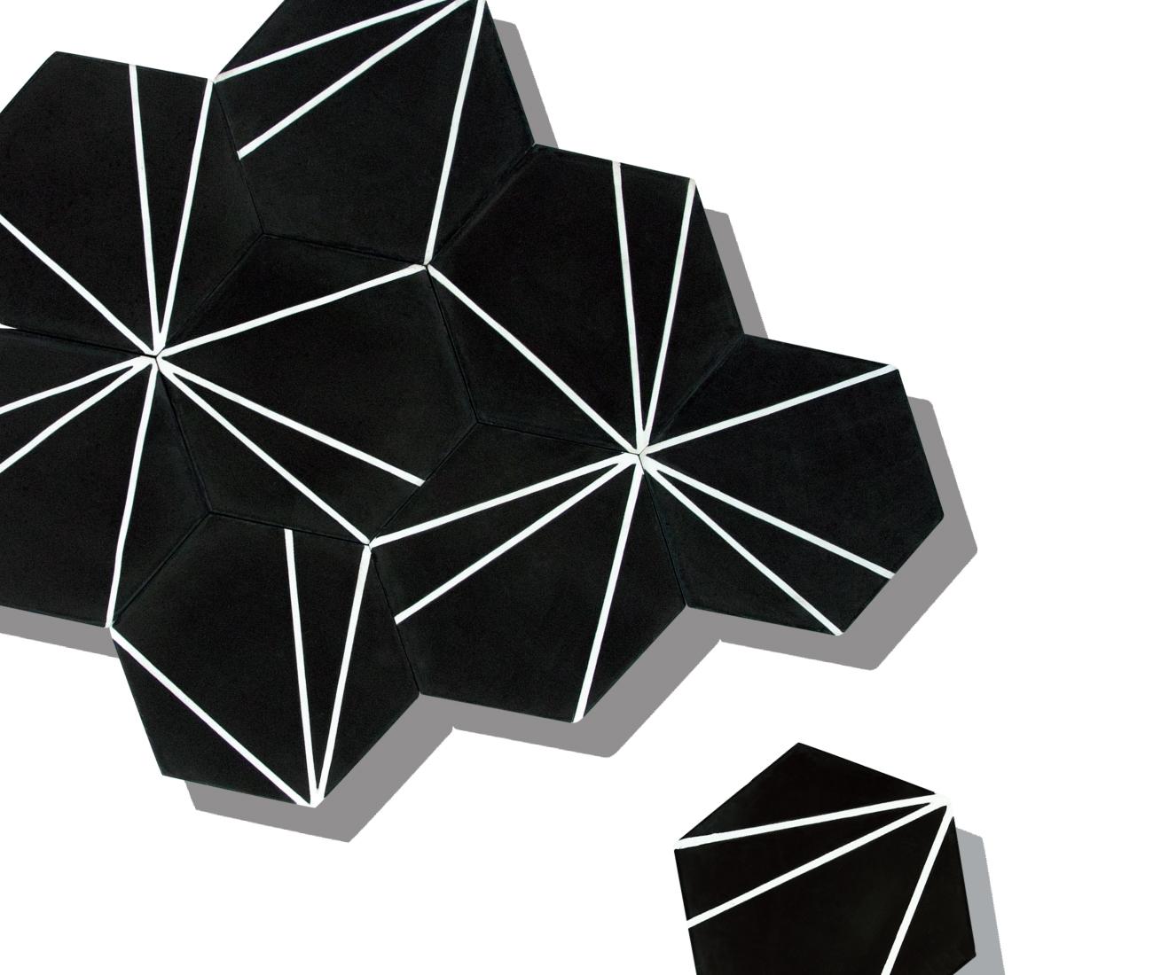 Modern Tiles in Toronto Saltillo Tiles Seagull Tracks