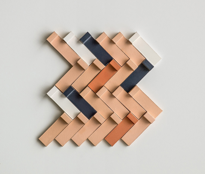 Patricia Urquiola Tierras Mutina Tiles SS Stone and Tile