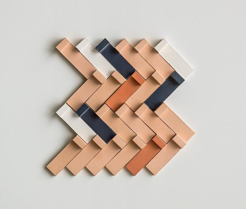 Geometric Tiles Toronto Mutina Tierras