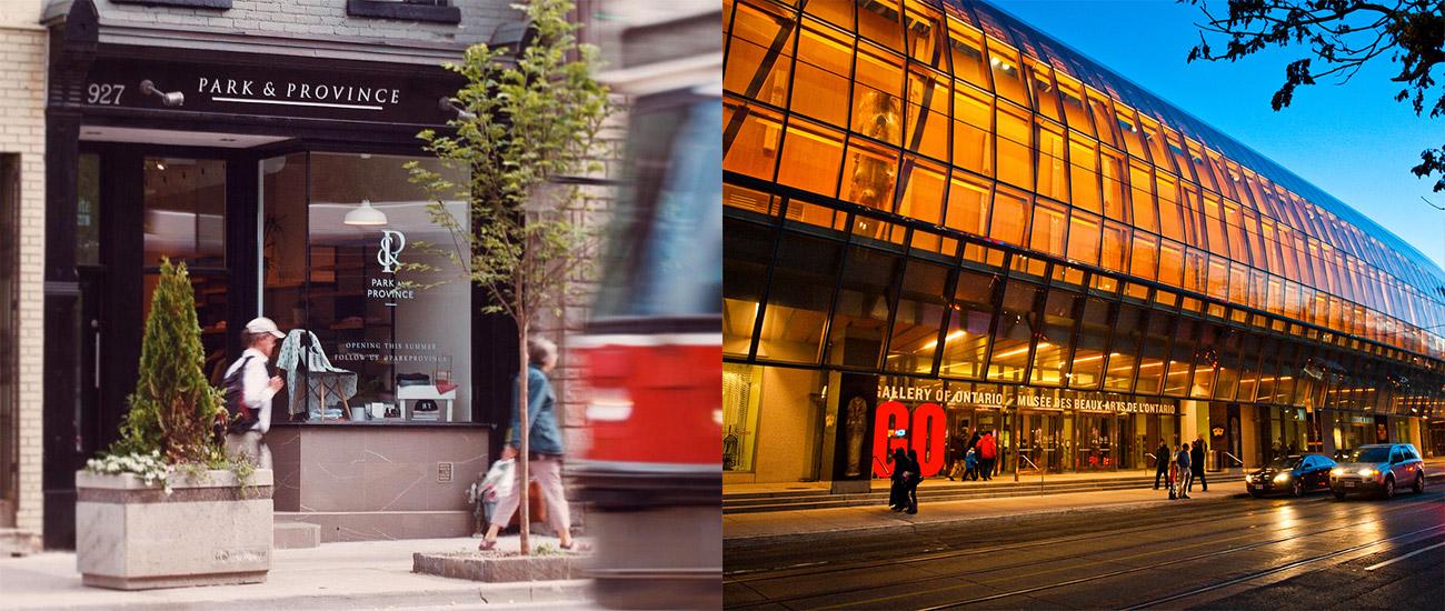 Toronto design guide