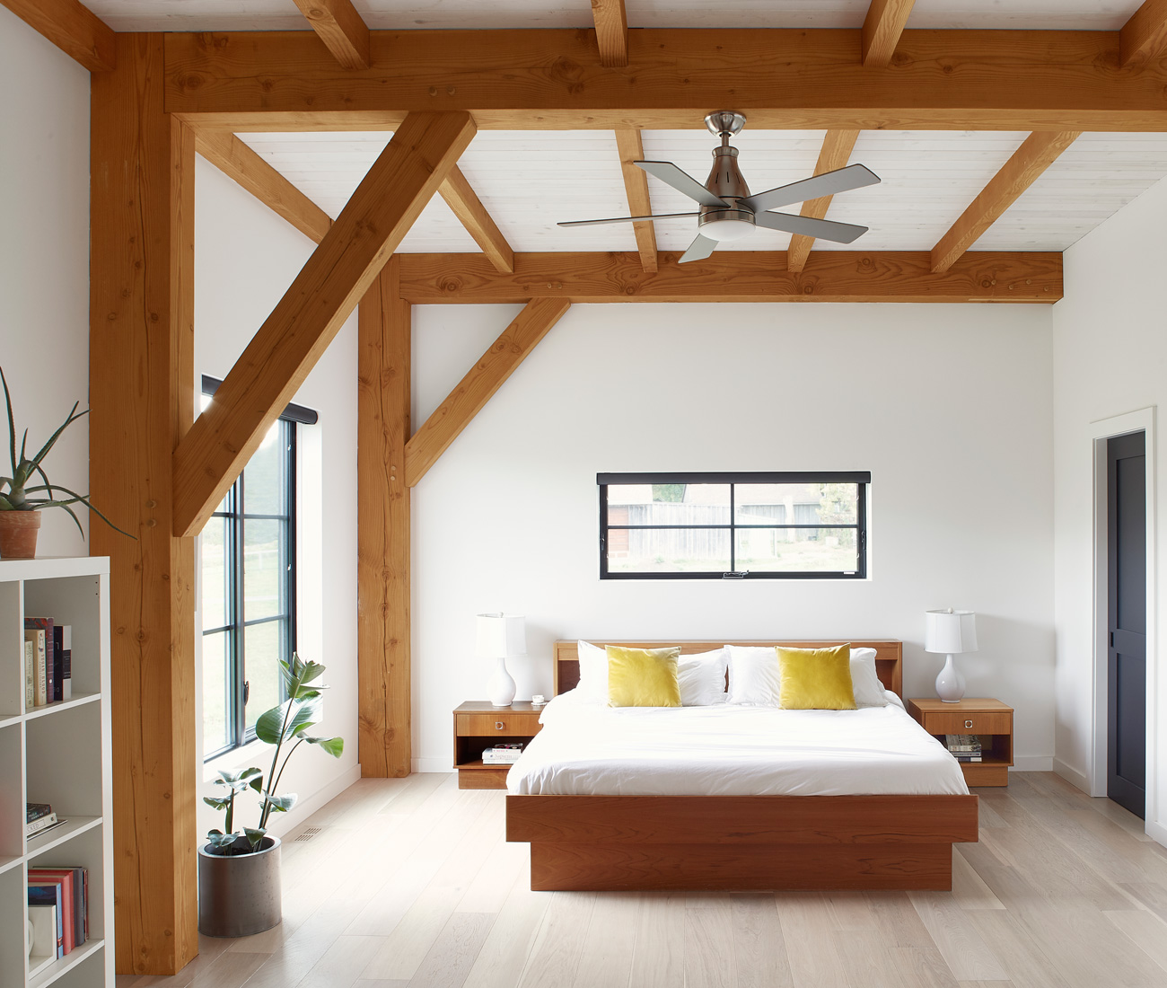 A Picture-Perfect Timber House in the Hills | Designlines