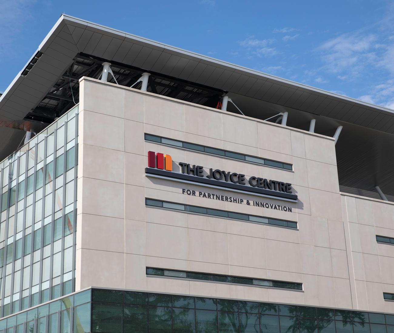 Mohawk College's Joyce Centre in Hamilton