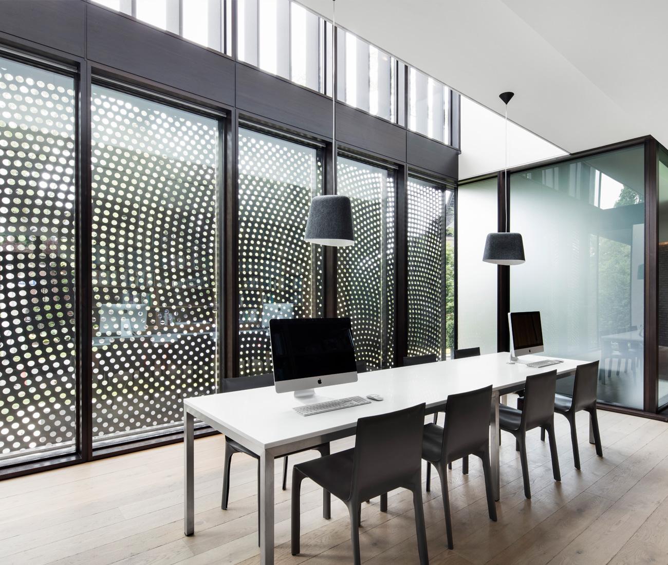 KPMB Thornwood House Toronto Designlines Magazine