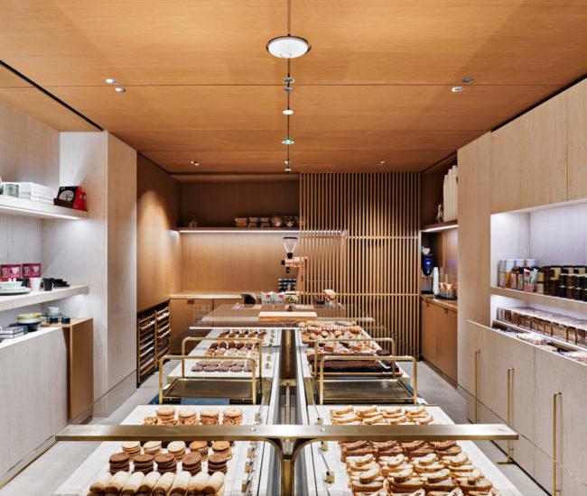 949e566869e Inside Forno Cultura s Shimmering Biscotti Boutique in Union Station ...