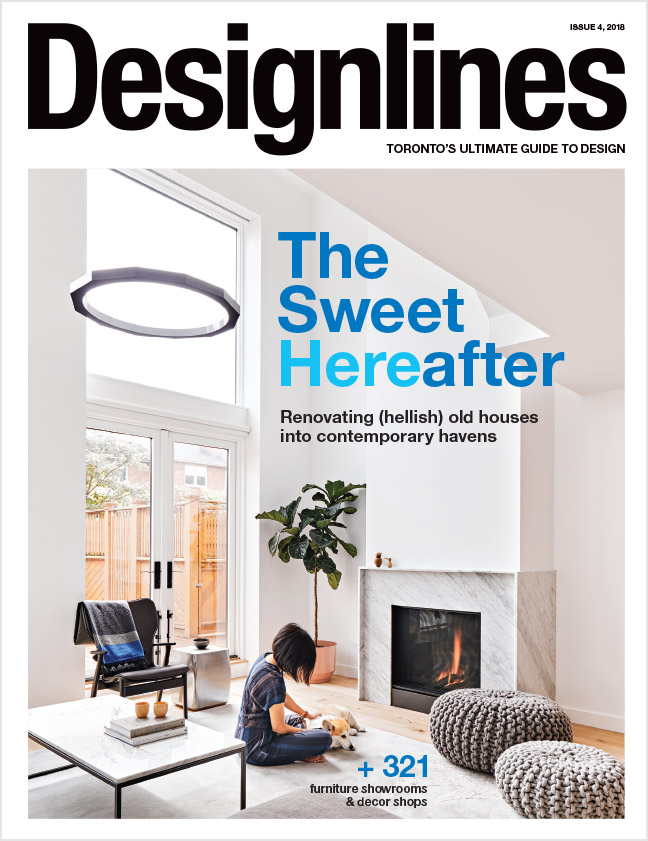 Designlines Magazine: Toronto\'s Ultimate Guide to Design