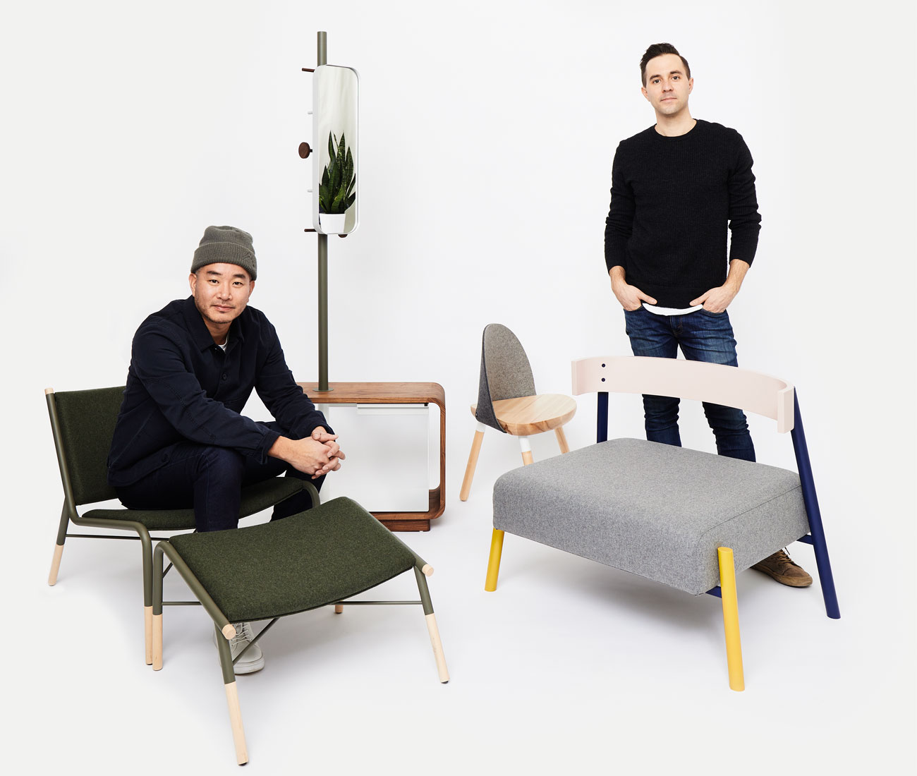 COFO design Toronto Designlines Magazine Desmond Chan Randy Simmen